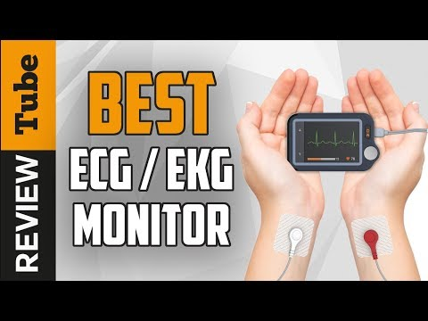 ✅ecg-monitor:-best-ecg-monitor-2019-(buying-guide)