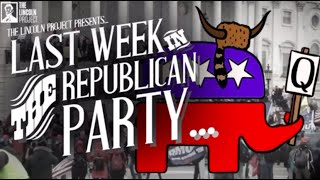 Last Week In The Republican Party