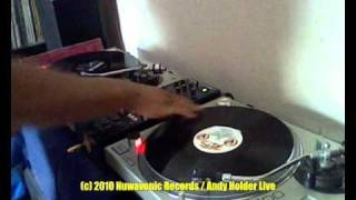 In The Mix - Old Skool Garage Vibes Vol 4