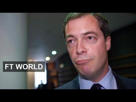 Nigel Farage ‑ a retrospective | FT World