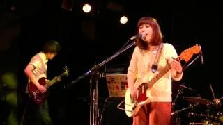 Bertoia / MONOTONE (2012.4.21 JAPAN SHOEGAZER FESTIVAL 2012 TOKYO)