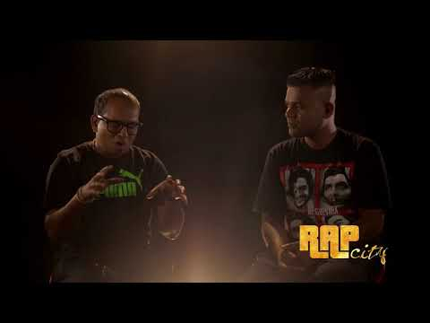 Rap City - Fill T & Amila (Colombo MBZ) - Music Tv