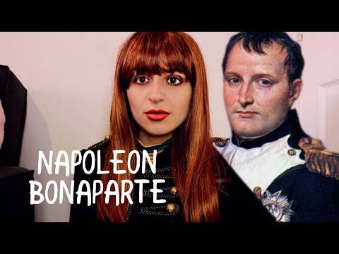 Napoleon Bonaparte: Emperor Of The French