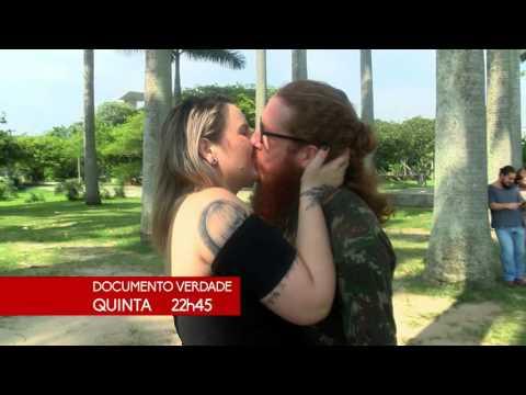 Chamada DOCUMENTO VERDADE | 10.03.2016 | RedeTV!