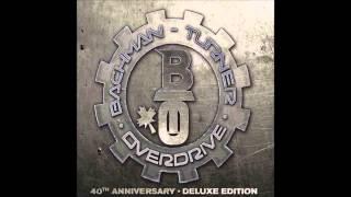 Bachman Turner Overdrive-40th Anniversary FULL ALBUM