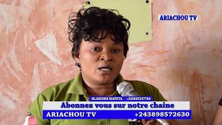 APRES ARIACHOU COQUETTE PREFINA ALONGWE ECHOS RDC BOYOKA BA VERITE