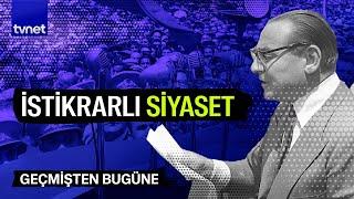 (61.2 MB) Türkiye'nin Hükümetler Tarihi - Geçmişten Bugüne Mp3
