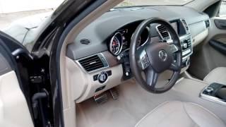 Купить Mercedes-Benz M-класса 2013 года (W166) коричневый дизель 350 258 л.с. - Москва / продан(, 2016-08-22T09:17:13.000Z)