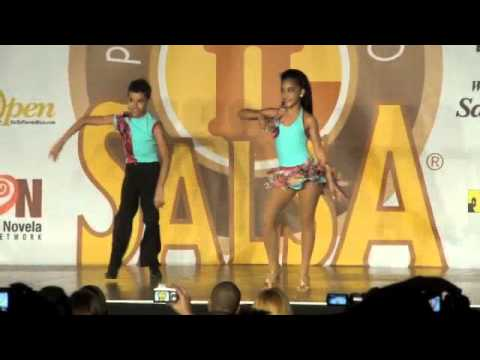 Puerto Rico Future World Salsa Champions from YouTube · Duration:  2 minutes 4 seconds