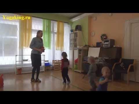 Домашний детский сад - лучший в ребёнка вклад