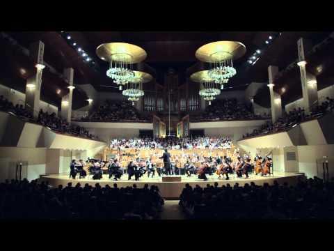 Superman | Film Symphony | Madrid 2013