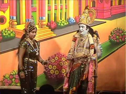 Kannada Drama Songs By Sreenivasa M.mp4