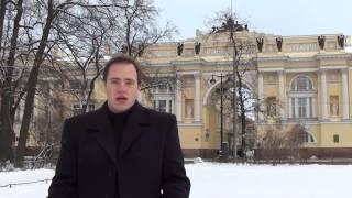 Экскурсовод по Петербургу(Мой сайт: http://www.alex-guide.spb.ru Экскурсовод по Петербургу Алексей Пашков шутит старую городскую шутку. -------------------..., 2014-02-05T13:56:24.000Z)