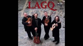 los angeles guitar quartet lagq latin full album
