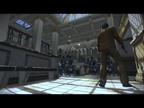 [Payday 2] GoonMod Mutators pt. 3