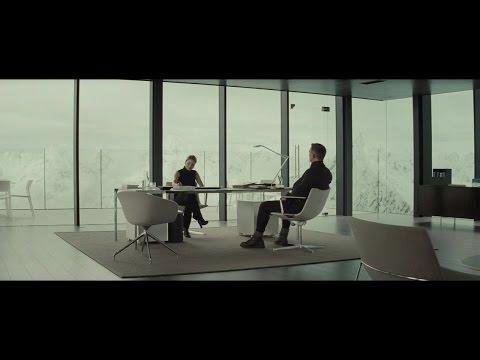 007 Spectre (2015) - James Bond & Madeleine Swann (HD)