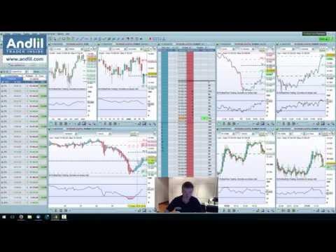 12 trades +372.50€ en trading sur le Cac 40 et Dax 30 – Andlil