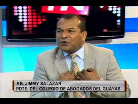 Ab. Jimmy Salazar