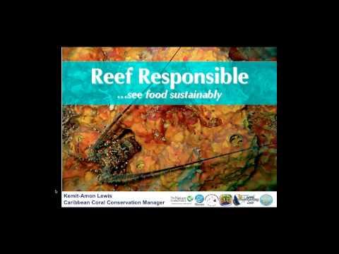 Reef Resilience Webinar: Sustaining Fisheries Through Partnerships