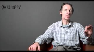 Episode 10: Innovator/Entrepreneur - Prof. Alan Brown | Surrey Business School