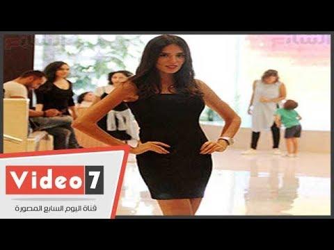 مروة طلعت top models of Egypt: تقدمت لملكة جمال مصر لأشرف بلدى أمام العالم