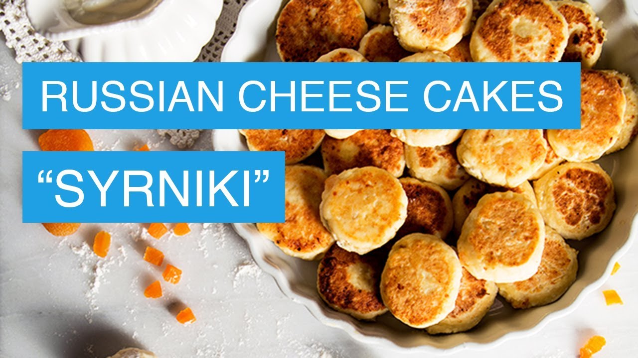 Russian Cottage Cheese Low Carb Pancakes How To Make