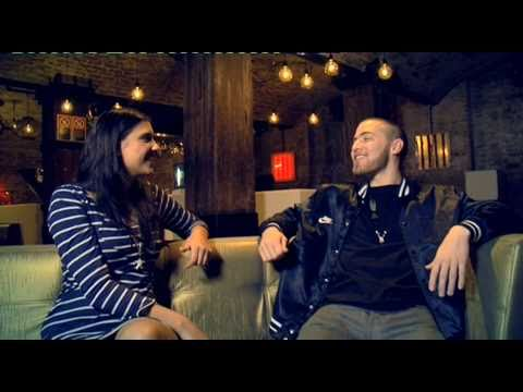 MIKE POSNER - BPM Interview