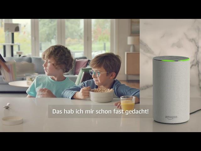 Mit Alexa Telefonieren Amazon Echo Telefon Funktion Einrichten