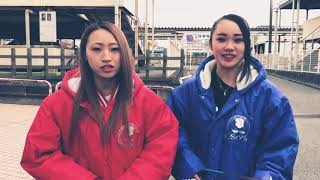 木更津発 仏恥義理アイドル C-Styleは定期的に木更津の街を清掃活動して...