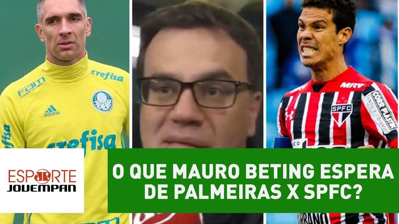 Cronica mauro betting palmeiras football betting exchange academy