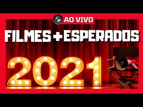 FILMES DE 2021: Lista de filmes lançamentos de 2021 | Filmes mais esperados de 2021 [Eldo Responde]