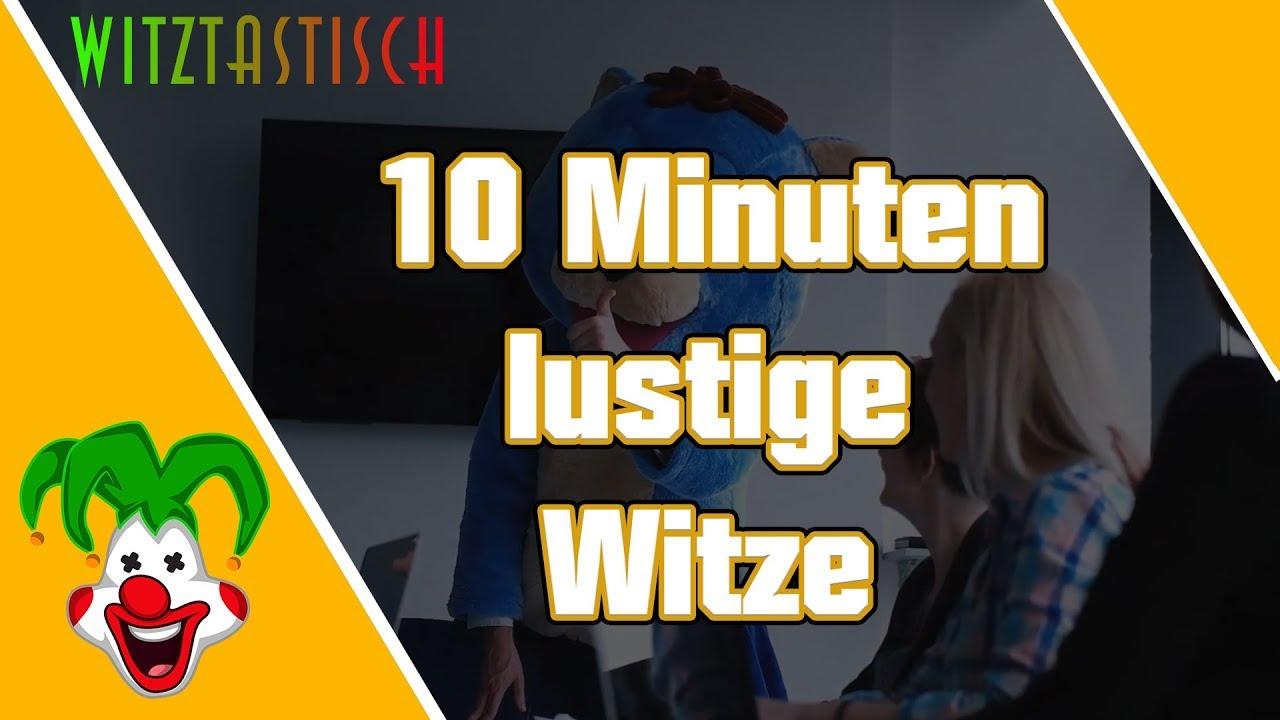Youtube 10 Minuten