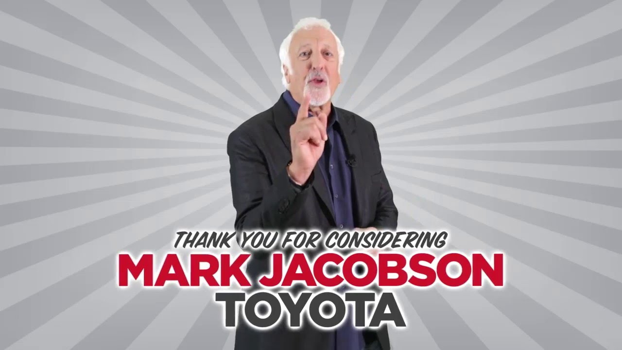 Thank You For Contacting Mark Jacobson Toyota In Durham Serving Raleigh,  Cary, And Apex