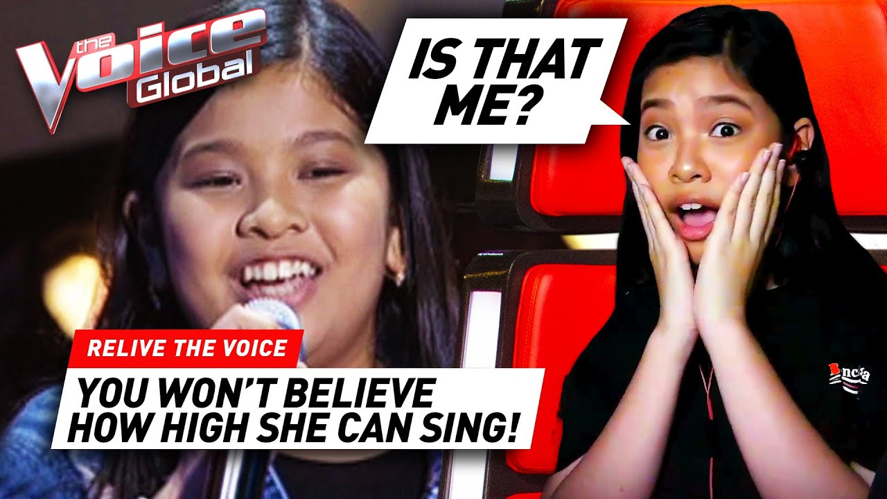 Wow! 11-year-old POWERHOUSE tributes her late father with incredible WHISTLE NOTE