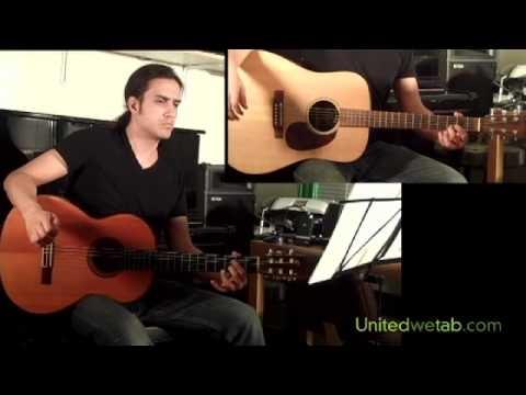 Queensryche  Silent Lucidity Guitar