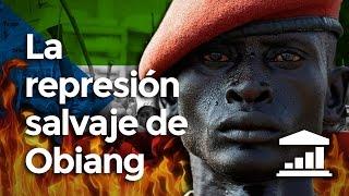 Las claves del TERROR en GUINEA ECUATORIAL - VisualPolitik