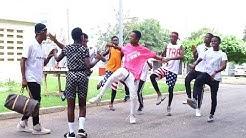 Lil Win Eye Wo Dia Ft Kalybos Dance video by YKD [yewo krom dancers]