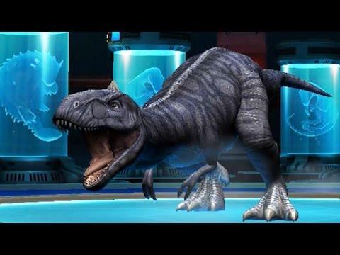 JURASSIC WORLD: THE GAME ✔ MAJUNGASAURUS EVOLUTION | DINOSAURS BATTLES | Games For Kids