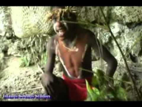 PNG Music- Anir Island, Namatanai, New Ireland Province