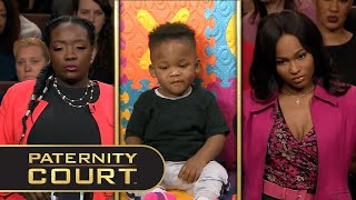 Man Tragically Passed 3 Weeks Before Getting Answers (Full Episode)   Paternity Court