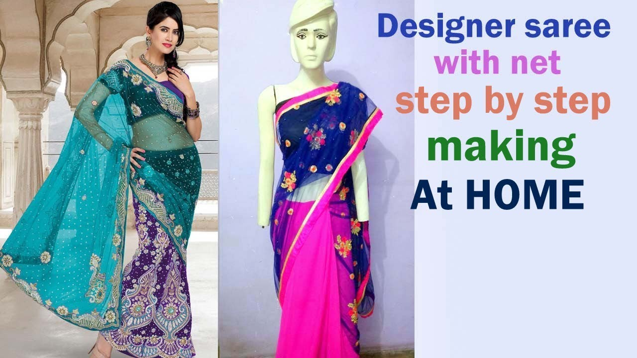 Designer Home Dress