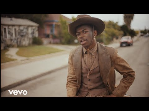Lil Nas X - Rodeo ft. Travis Scott (unOfficial Video)