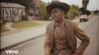 Lil Nas X - Rodeo ft. Travis Scott