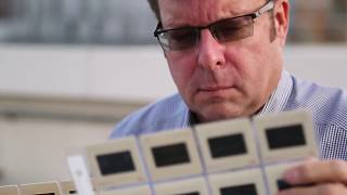 Chasing the dark: The man who's spent a lifetime pursuing solar eclipses