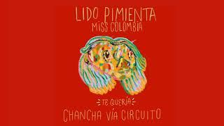 "Lido Pimienta - ""Te Quería"" (Chancha Vía Circuito Remix)"