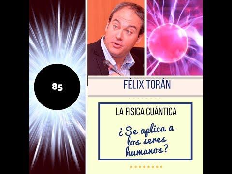 ¿La física cuántica se aplica a los seres humanos?