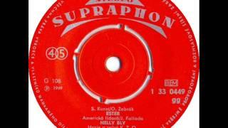 K.T.O. - Nelly Bly [1969 Vinyl Records 45rpm]