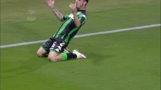 Sassuolo - Inter  3-1 - Matchday 38 - Serie A TIM 2015/16 - ENG