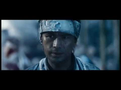 Rurouni Kenshin Full Fight
