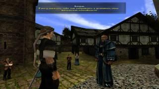 Прохождение игры Готика 2, часть 3 - Слово мастеров
